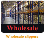 Wholesale slippers opportunities